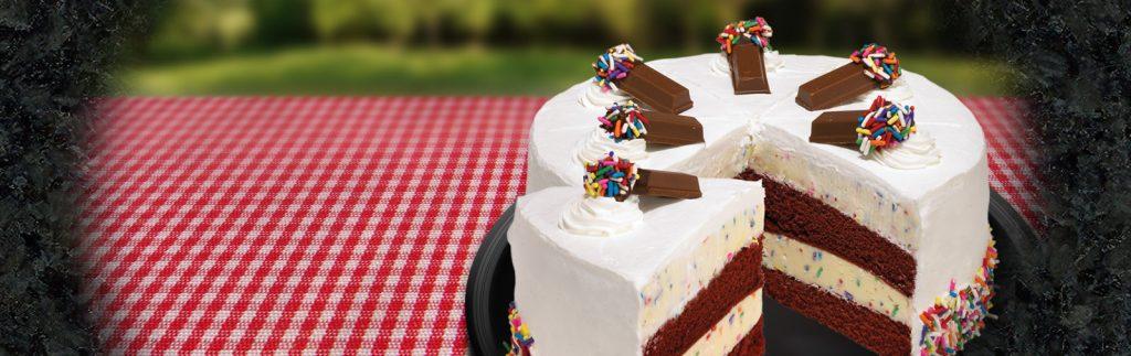 Cake Batter Ice Cream Recipe Cold Stone